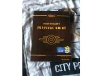 Fallout 4 full game guide
