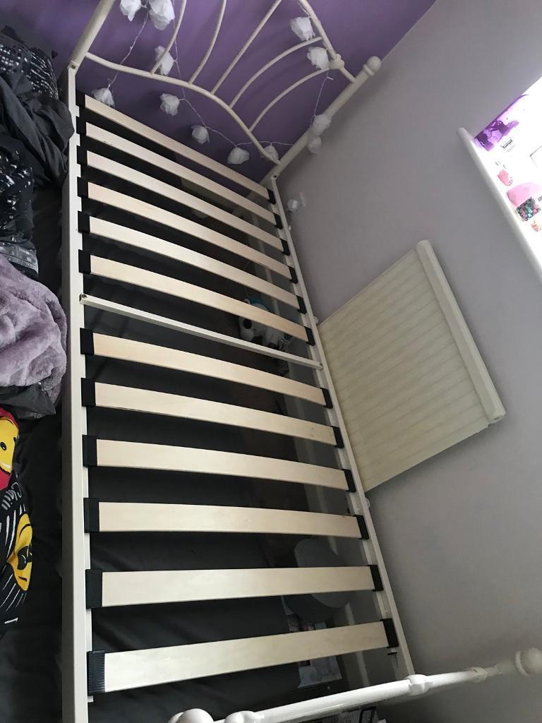 Next Single Bed.