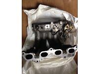 Toyota starlet Gt turbo inlet manifold £30