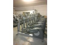 LIFE FITNESS 95XI CROSS TRAINERS REFURBISHED FORSALE!!