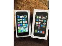 iPhone 5S Unlocked 16GB very good condition