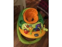 Chicco Baby Walker