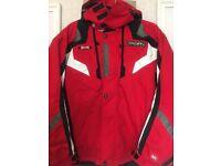 Men's SPYDER Ski jacket XXL UK46 AS NEW London NW6