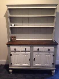 Boutique Welsh Dresser