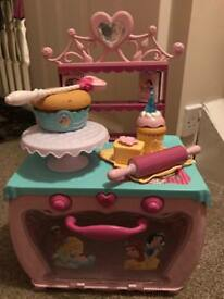 Disney princess oven