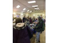 Pangbourne Antiques & collectors Fair- £1.00 entry & get a free tea or coffee