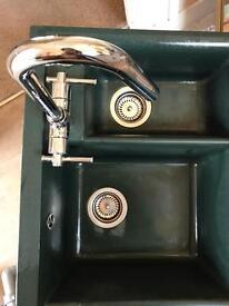 1.5 kitchen sink