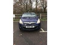 Vauxhall Corsa 1.3 Cdti 5dr £30 road tax 60.000 miles