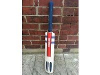 GRAY-NICOLLS JUNIORS CRICKET EQUIPMENT BAT FOR SALE
