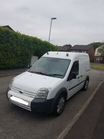 Ford transit connect T230 L90 Genuine 58k miles