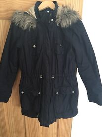 Miss Selfridge Woman Coat