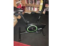 York exercise bike £100