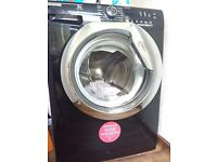 Hoover DXCC48B3 washing machine 8 kg cap. · LIKE NEW! Im Moving and no longer need my washer