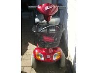 KYMCO Mobility Buggy