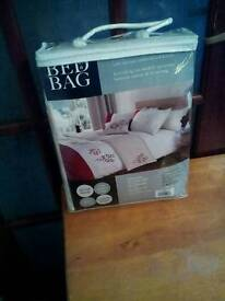 For Sale - Bed In A Bag Single Brand New