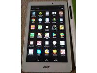 Acer Iconia 8 A1-840 FHD 16GB ROM+2GB RAM, Wi-Fi, Intel Z3745 QuadCore @ 1.8GHz