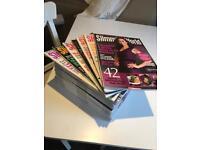 42 Slimming World Magazines
