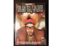 Ali G, Aiii DVD