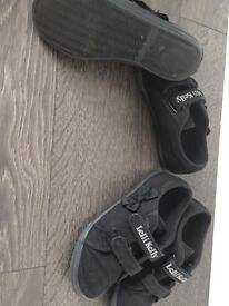 Lelli Kelly gym shoes
