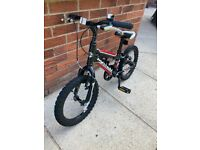 16 inch Python Bike