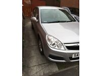 Vauxhall Vectra 1.8 Petrol, 85K excellent condition