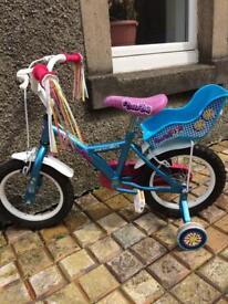Kids Apollo bicycle
