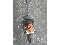 Tanaka/Hitachi hedge trimmer