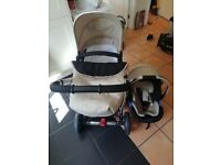 Mothercare journey for sale  Warmley, Bristol