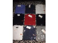 Exclusive Mens Hugo Boss polo shirt. various colours/sizes available