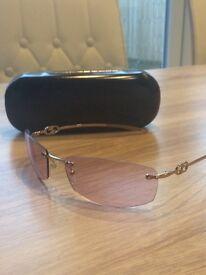 Orignal GUCCI sunglasses