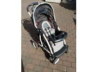 Graco Pushchair, Buggy, Stroller £40 ono
