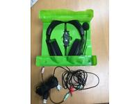 Turtle Beach Ear Force X12 Headphones for Xbox360