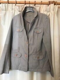 Alibi ladies jacket