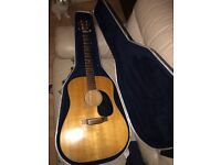 1971 Martin D18 with OHSC *Trades/PX considered*