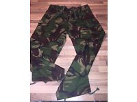 DPM Trousers