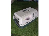 Cat box/carrier (and more)
