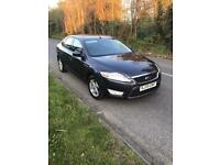 Ford Mondeo 09 plate zetec automatic