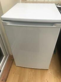 Under counter fridge £40