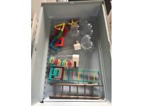 Budgies Cage, quick sale with accesories hardly used call 0797 3908 604. £55.00 Collection only.