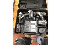 Drill Set
