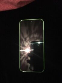 iPhone 5C for £100