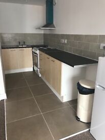 1 Bed New Build Flat to rent