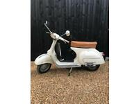 Vespa GL 150 Scooter