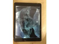 iPad Air water damaged