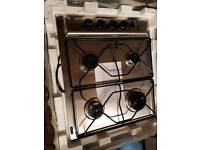 Gas hobs for sale all new different makes