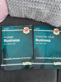 Business Revision Guides