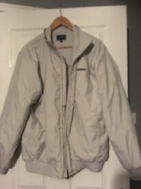 Mans Rockport jacket