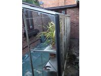 FREE large greenhouse