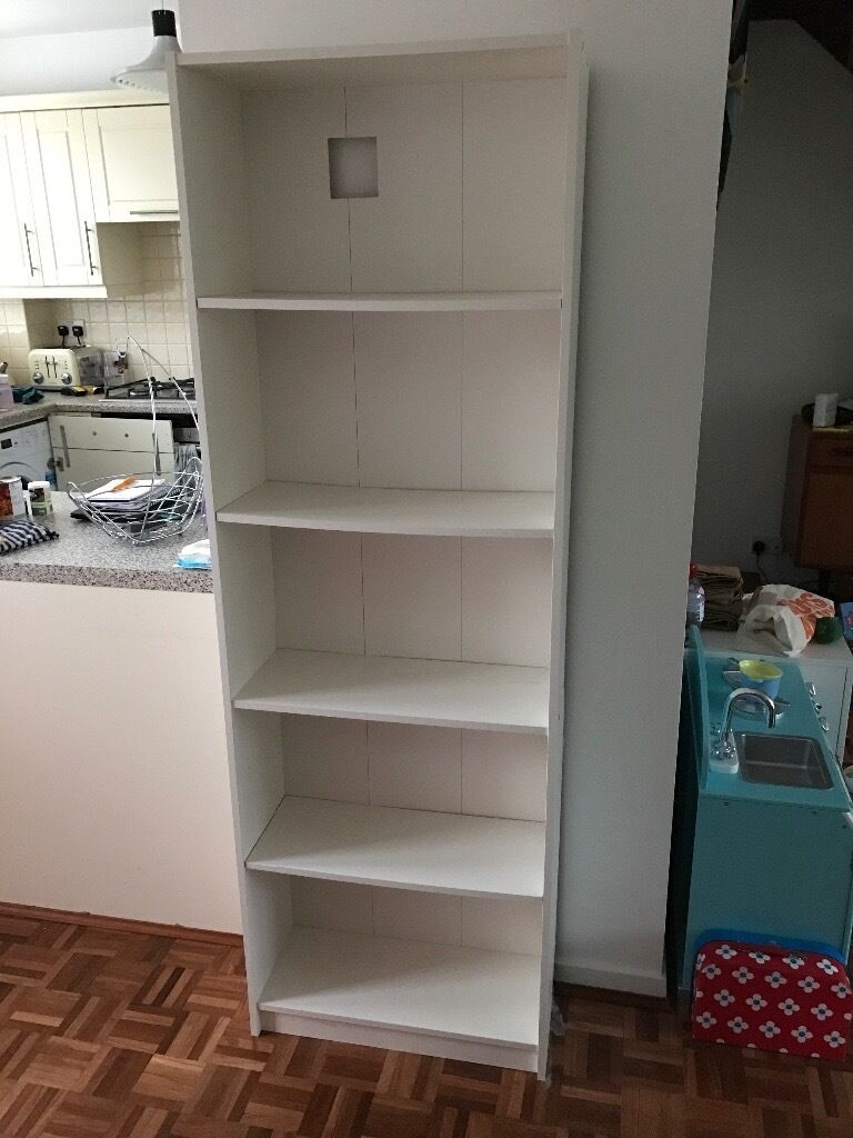 IKEA Bookshelf Storage Unit FREE