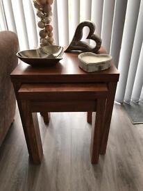 Next Havana Walnut Furniture Set